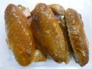 煙燻雞翅(3支)